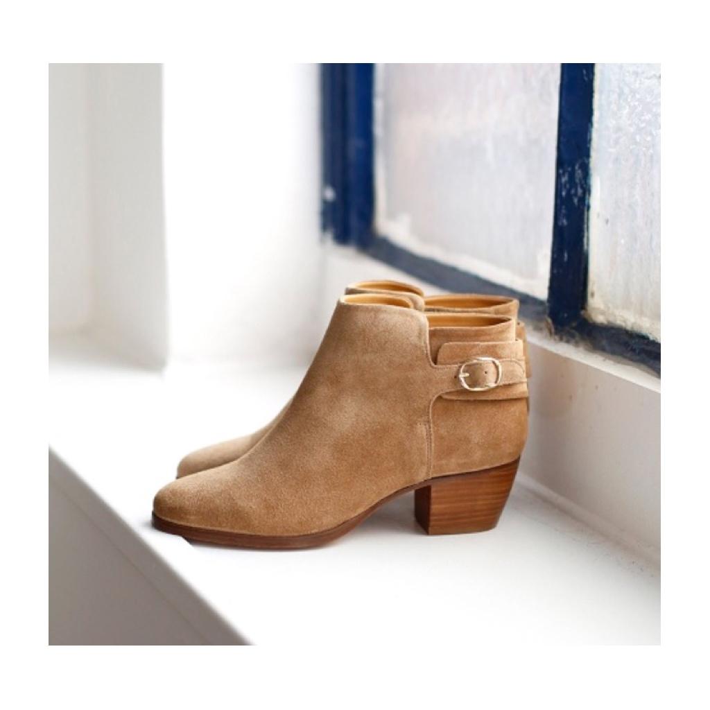 Sézane Andrew Boots €185