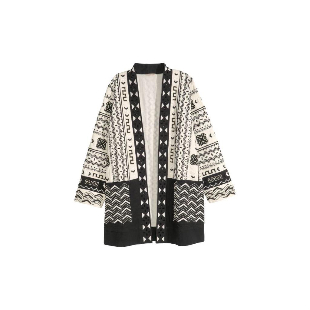 H&M beaded jacket £79.99