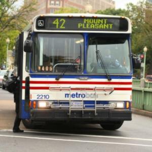 Ensuring Quality Public Transit Options
