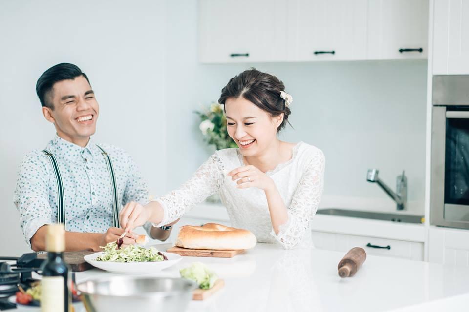 婚紗/家庭寫真  Portrait⇢