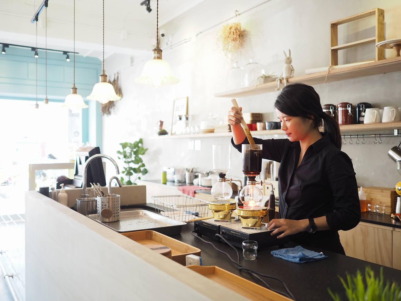 Slow Travel Cafe 慢旅咖啡