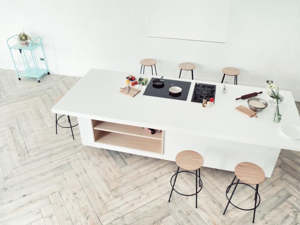 2F 中島廚房