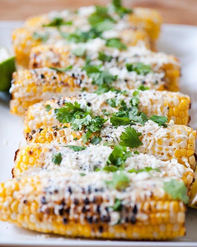 It's grill season! . . . . #mexicanstreetcorn #itswhatsfordinner #grillseason #summer #summerfood #nomnom #foodstyling #nycfoodstylist #nycfoodphotographer #foodphotographer #restaurantphotographer #foodphotography #yahoofood #thekitchn #food52 #buzzfeedfeed #buzzfeast #saveur #realsimple #bonappetit