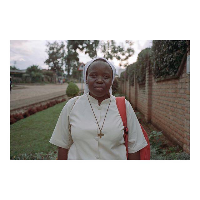 Last week in Rwanda #kodak5203