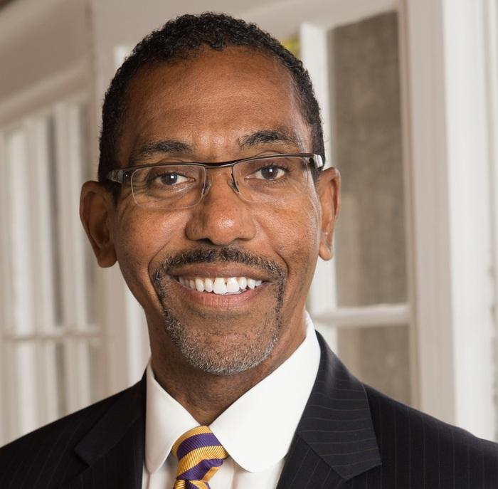 Dr. Darrell Wheeler