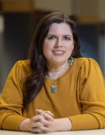 Dr. Melanie Sage