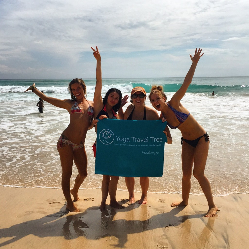 First Bali Adventure May 2015