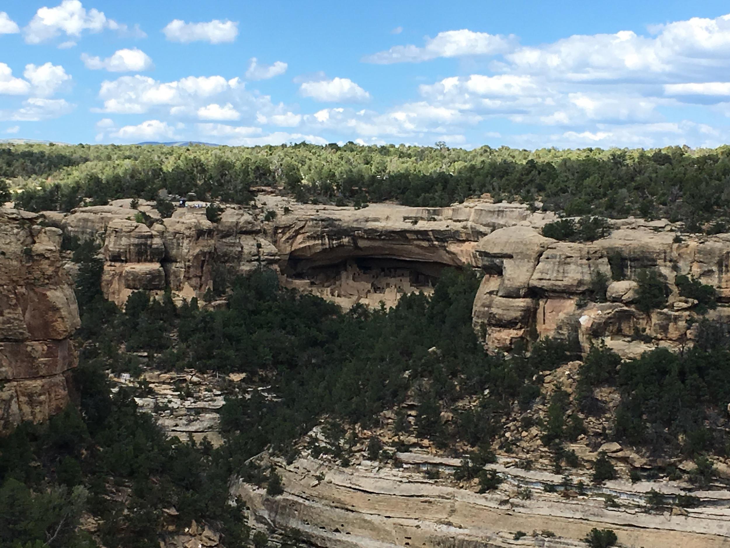 Cliff Palace, Mesa Verde