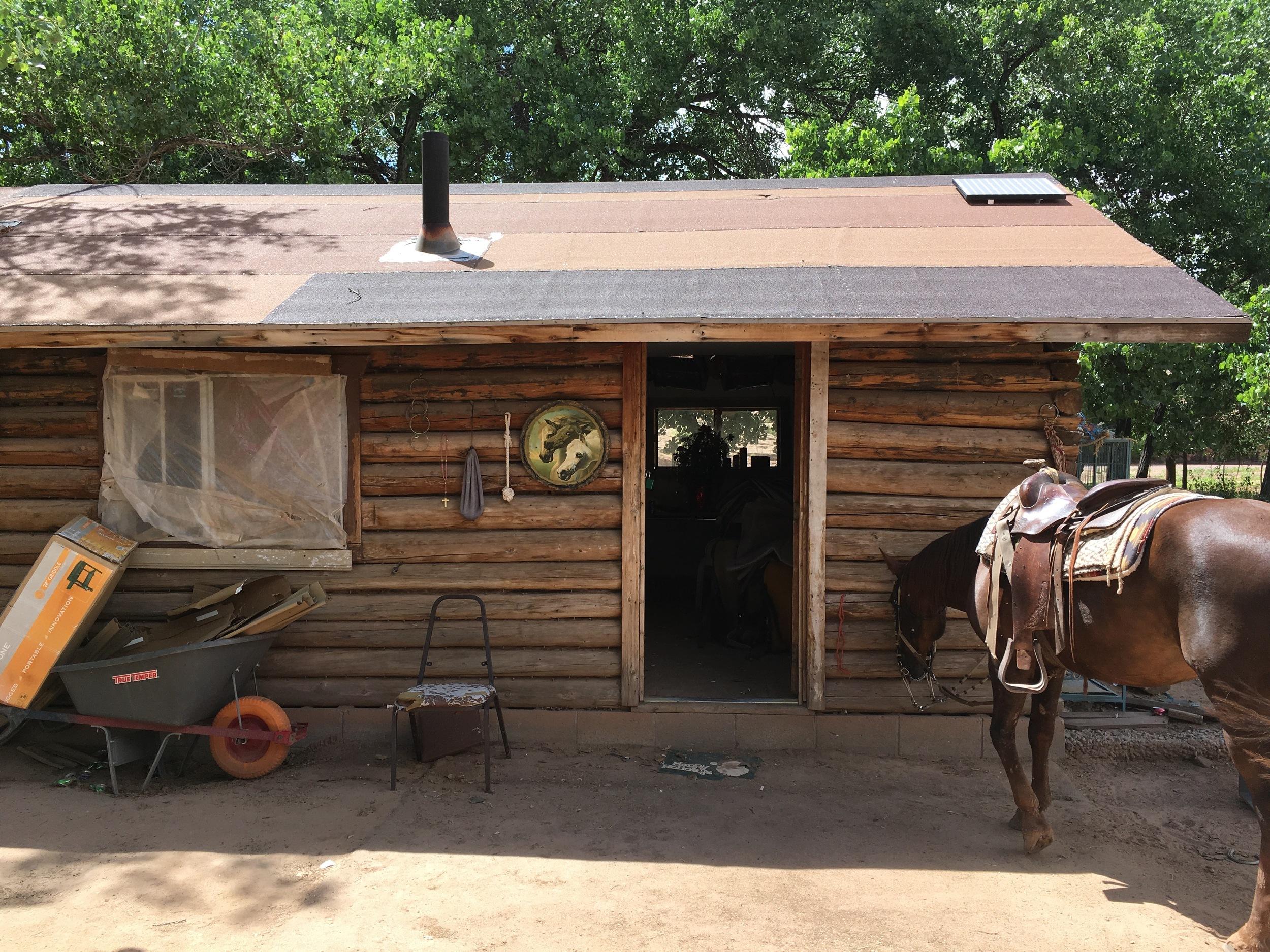 Justin's Horse Rental, Canyon de Chelly
