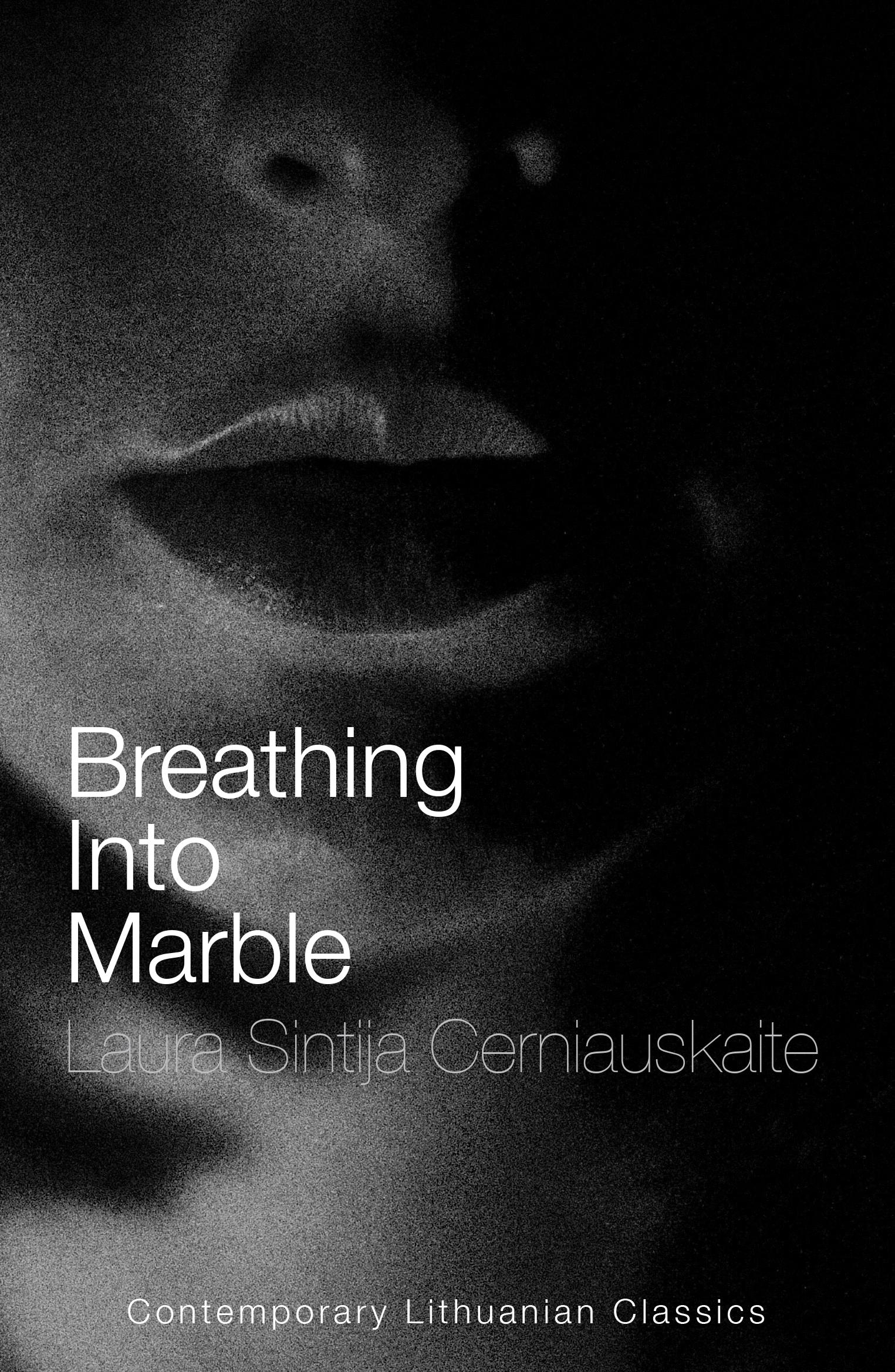 Breathing into Marble - Laura Sintija Cerniauskaite