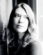 Laura Sintija Cerniauskaite - Laura Sintija Černiauskaitė was born in Vilnius, Lithuania in 1972. She studied Lithuanian language and literature at Vilnius University and became a journalist and an editor of a children's magazine. In 1993 she won the Lithuanian Writer's Union First Book competition. She is also a playwright and her plays have won awards in Lithuania and Germany.Breathing into Marble won the EU Prize for Literature in 2009.
