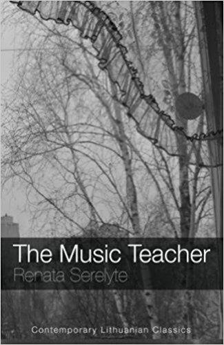 The Music Teacher - Renata Serelyte