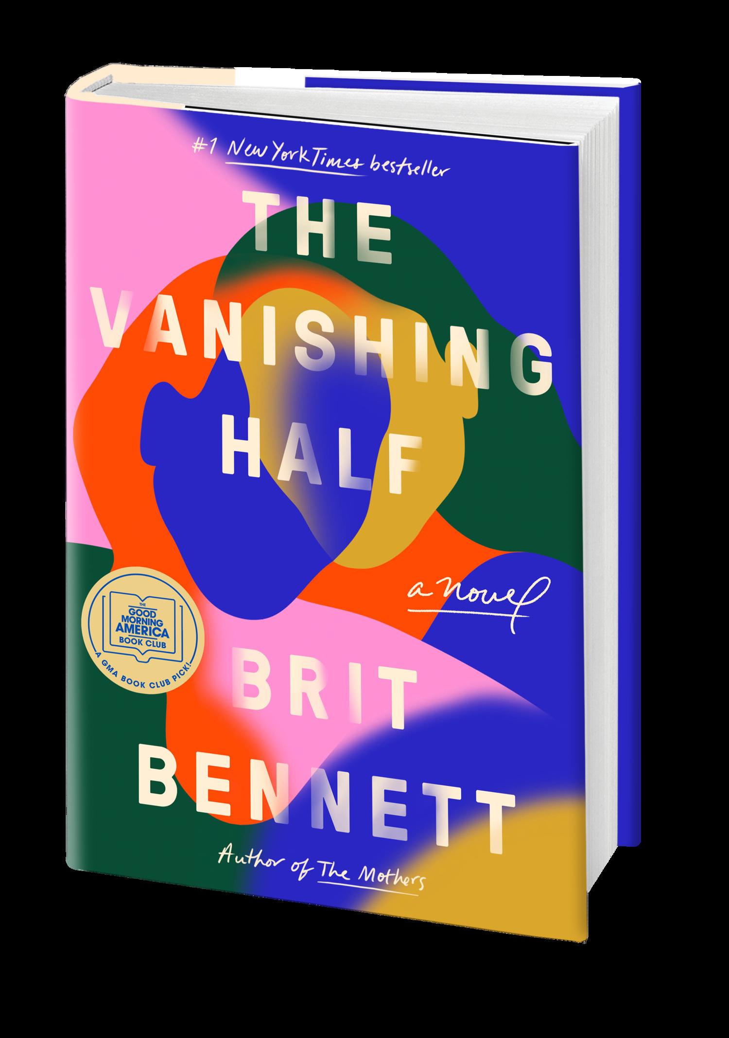 The Vanishing Half Brit Bennett