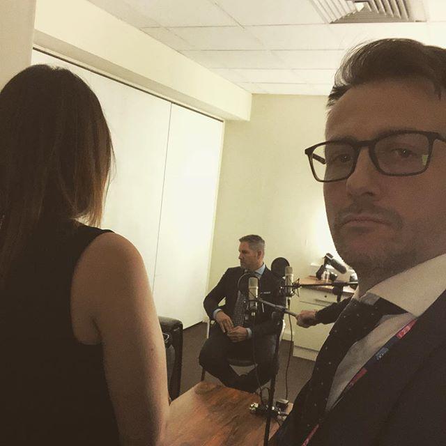 Sneaky selfie with the man. @grantcardone 🔥🔥🔥