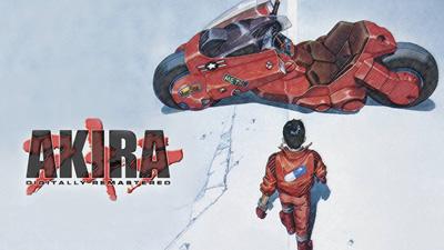 Akira epic cycle scene