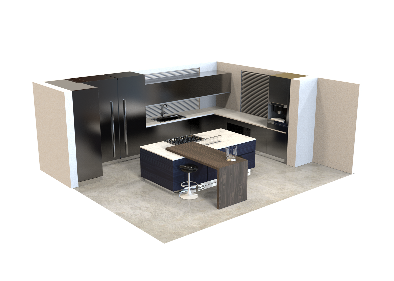 Project | Kitchen Remodel