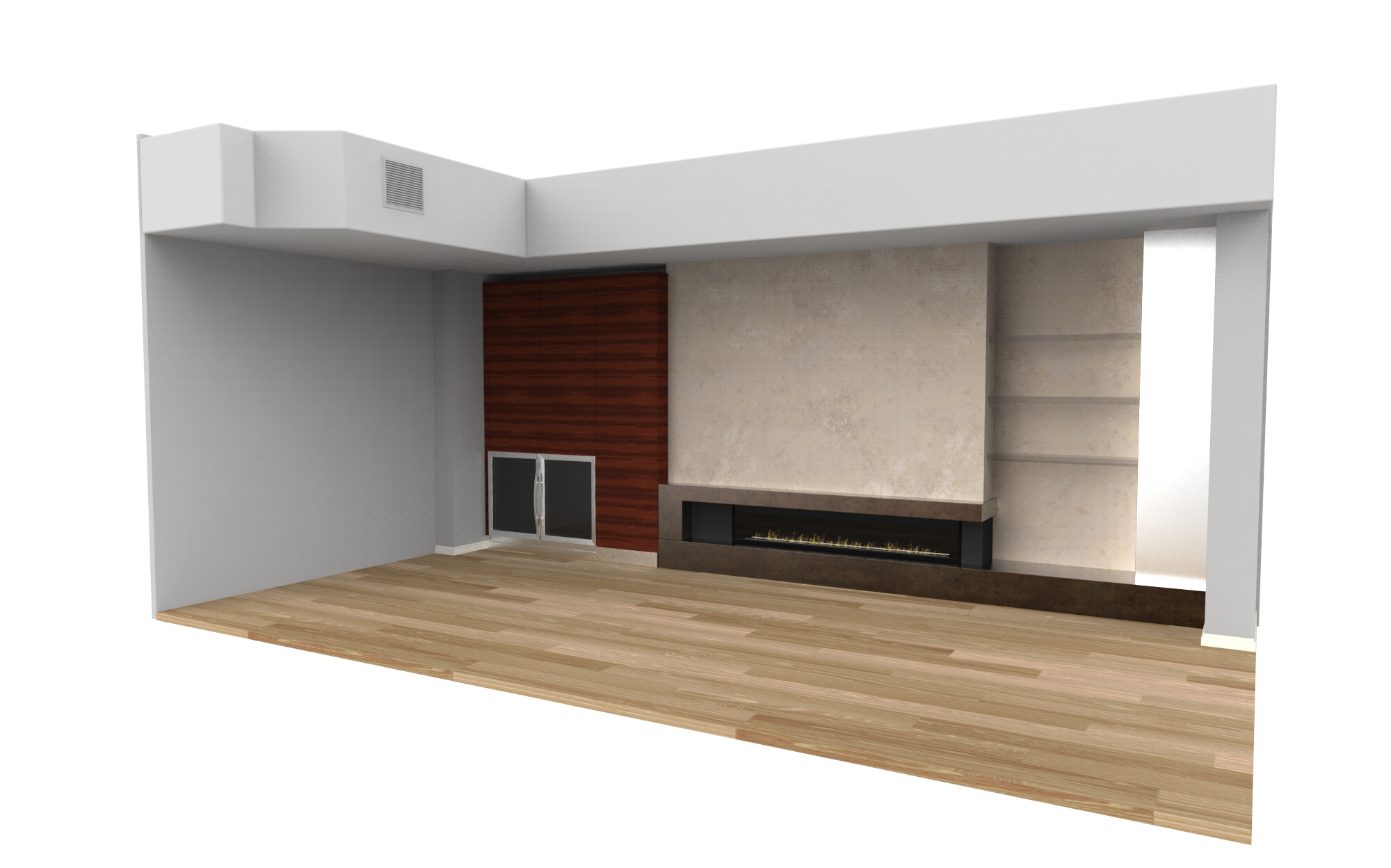 Project | Fireplace