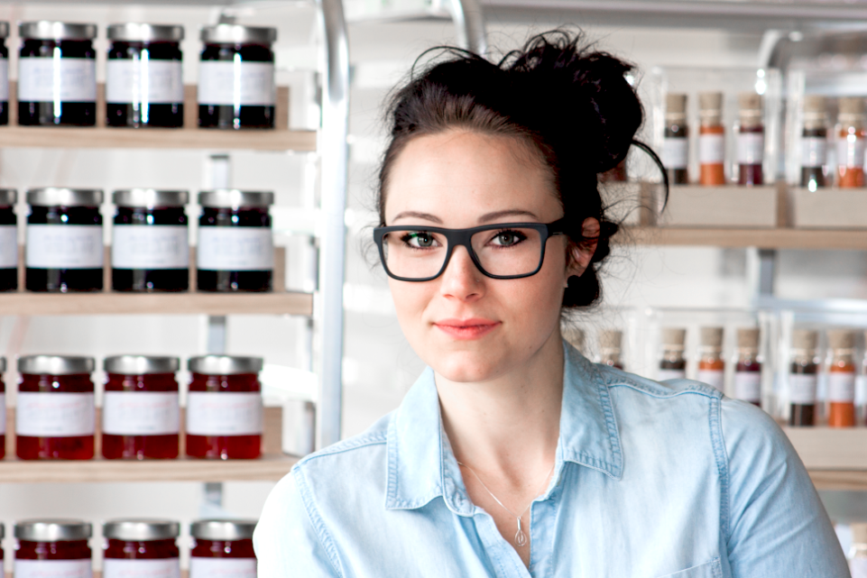 Executive Chef,   Tiffany Curtiss