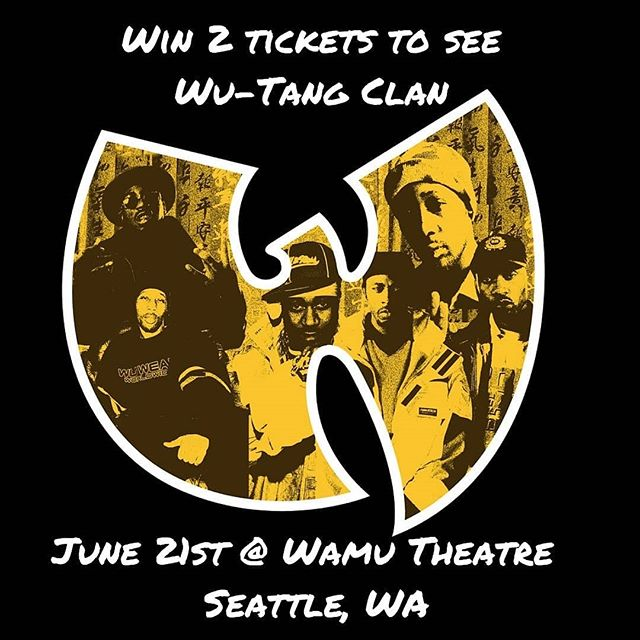 Come by our dispensary to pick up your raffle tickets to win your choice of bong or dab rig, swag, or other prizes including 2 tickets to see @wutangclan in Seattle!!! Drawing will be held at the @shopluckylion Grand Opening Summer Bash on Saturday June 1st!! #win #winprizes  #raffle #tickets  #wutang #pdx #sale #portland #Cannabis  #dispensary  #marijuana #grandopening  #olcc #ommp #ounce #deal #party #liftedluxury #shopluckylion  #smoke #blunts #joints #dabs  #dab #shatter  #vape  #bong  #pnw #seattle #shine