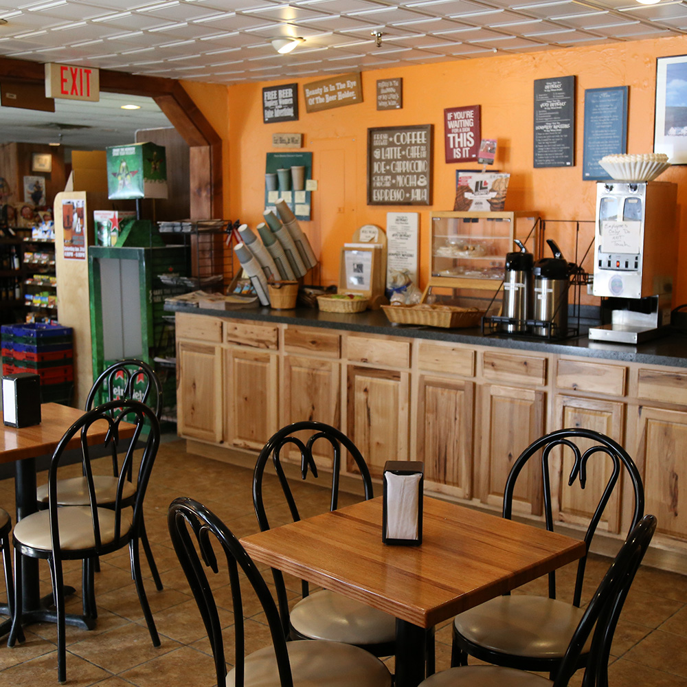 Jugtown Country Store Bakery