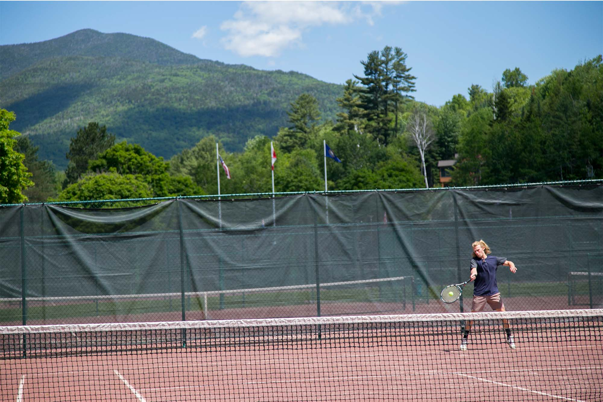 Waterville Valley Tennis