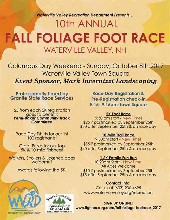 Fall Foliage Footrace Flyer 2017 - 10th.jpg