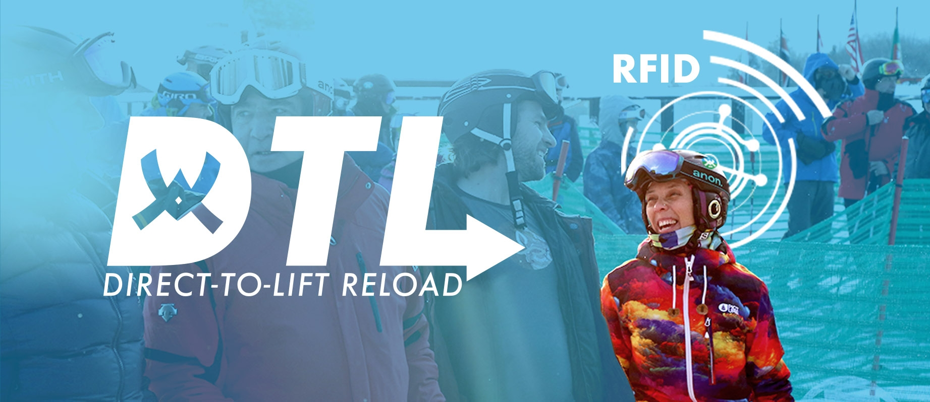 DTL Direct-To-Lift-Reload