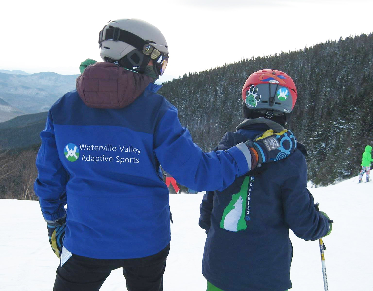 Waterville Valley Adaptive Sports