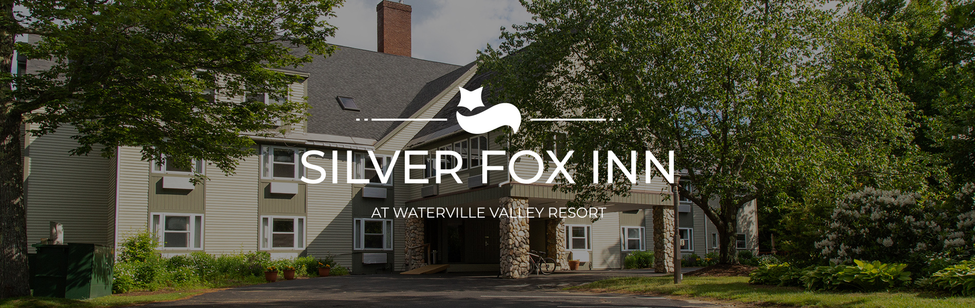 Silver Fox Inn provides cozy accommodation in the heart of the White Mountains.