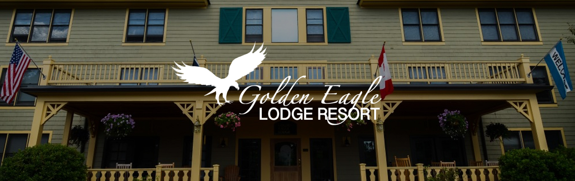 The Golden Eagle Lodge Resort is the perfect place to relax during your White Mountain Vacation