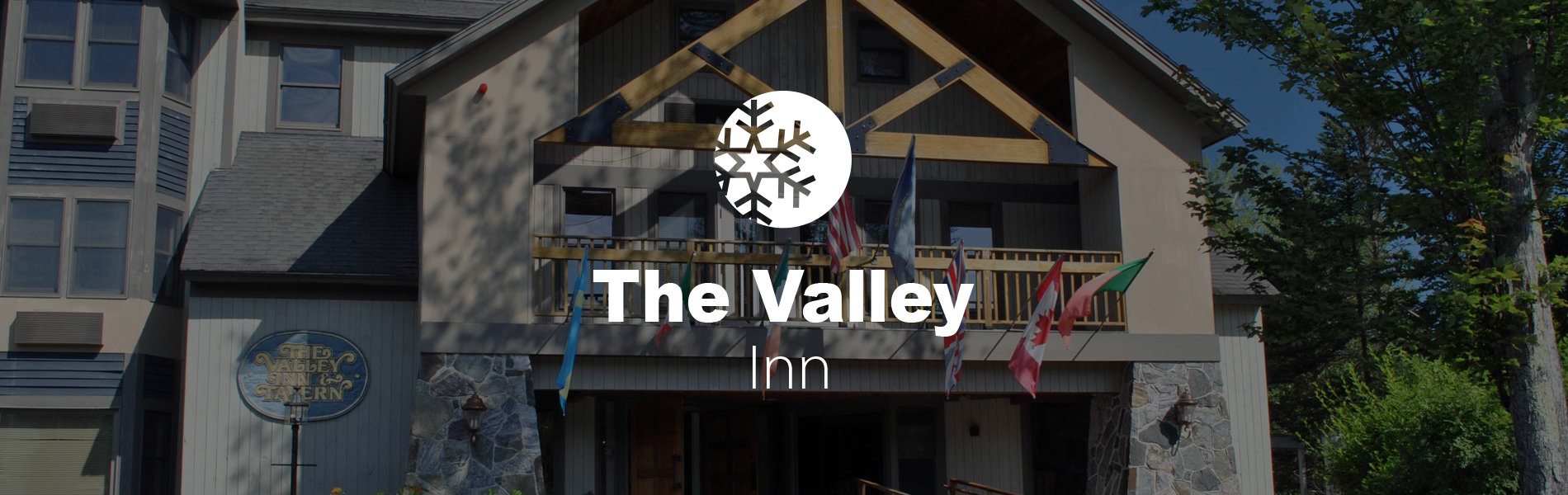 Relax at the Valley Inn and enjoy the beautiful White Mountains.