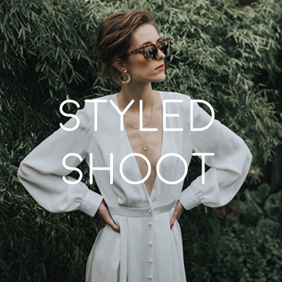 A styled shoot together with photographer silvia falcomer