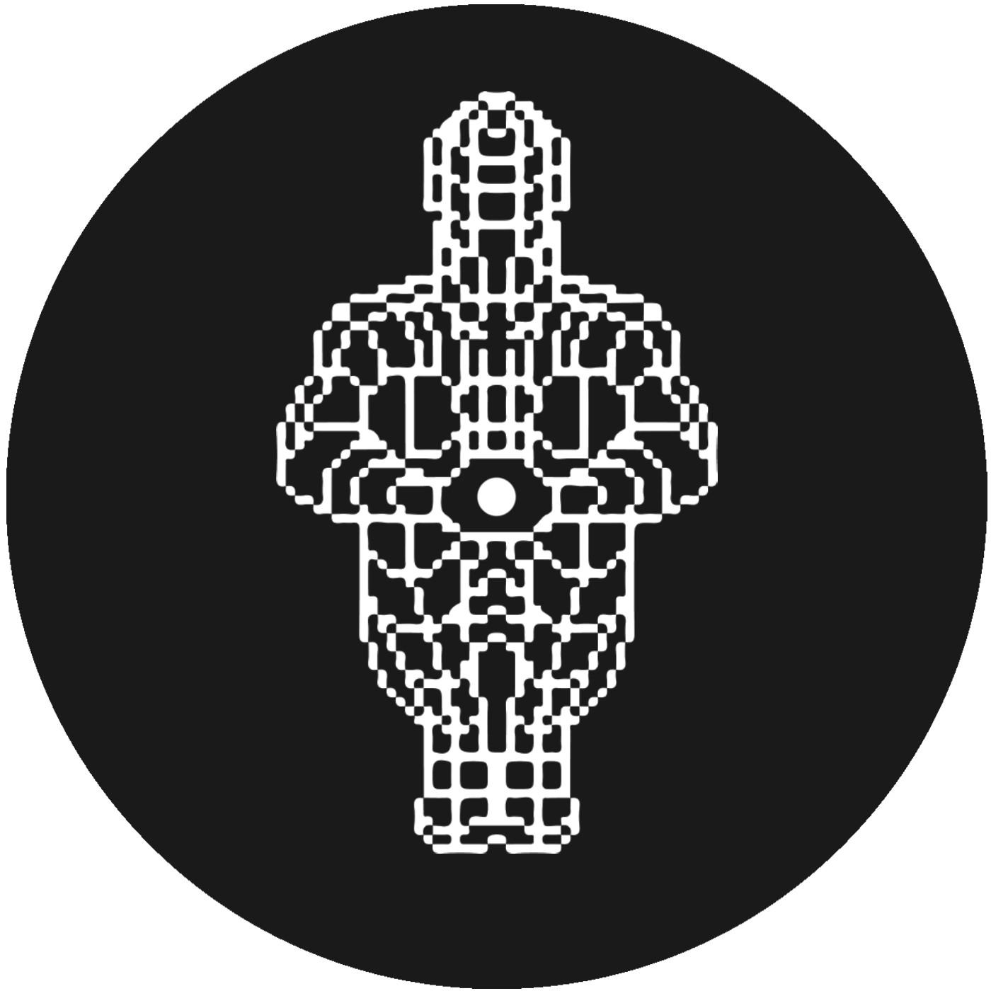 Huey Mnemonic EP, back label