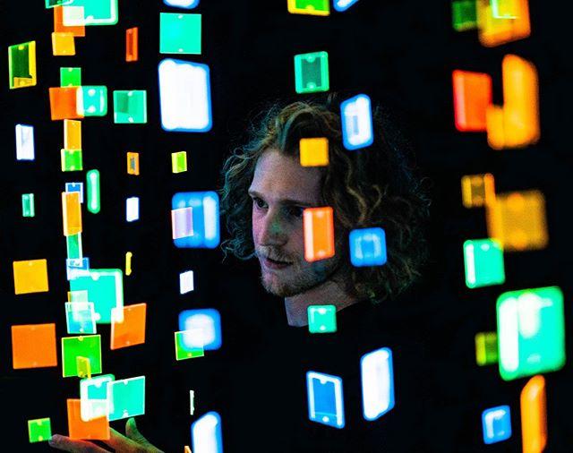 @wonderwonder.boulder vibes — 📸: @austin_douglass — .. .. .. — #mxxnwatchers #music #electronic #space #chill #IDM #downtempo #deeptech #synthesizers #minilogue #ableton10 #ambient #producer #producerlife #boulder #colorado #darkambient #localmusicians #livemusic #djset #pressshot