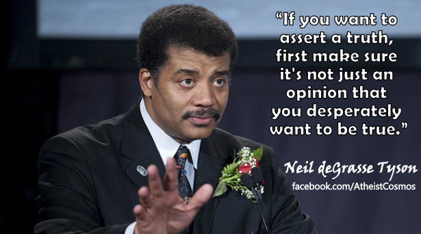 Just as a disclaimer for this pic, I am not pro or con atheism, haha it is simply a cool quote I found from one of my favorite scientists that went along with this post. ;)