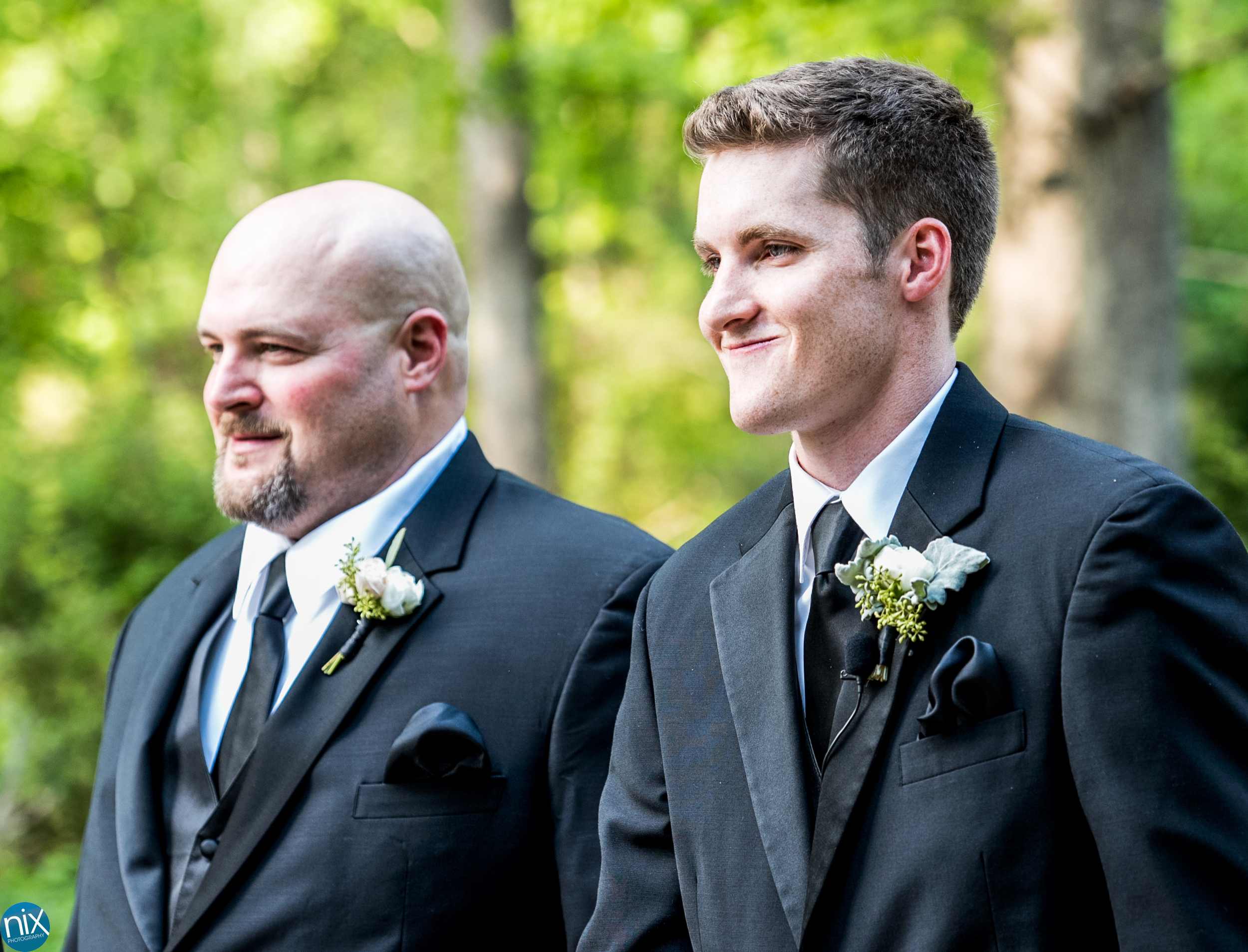 groom and pastor at Morning Glory Farm.jpg