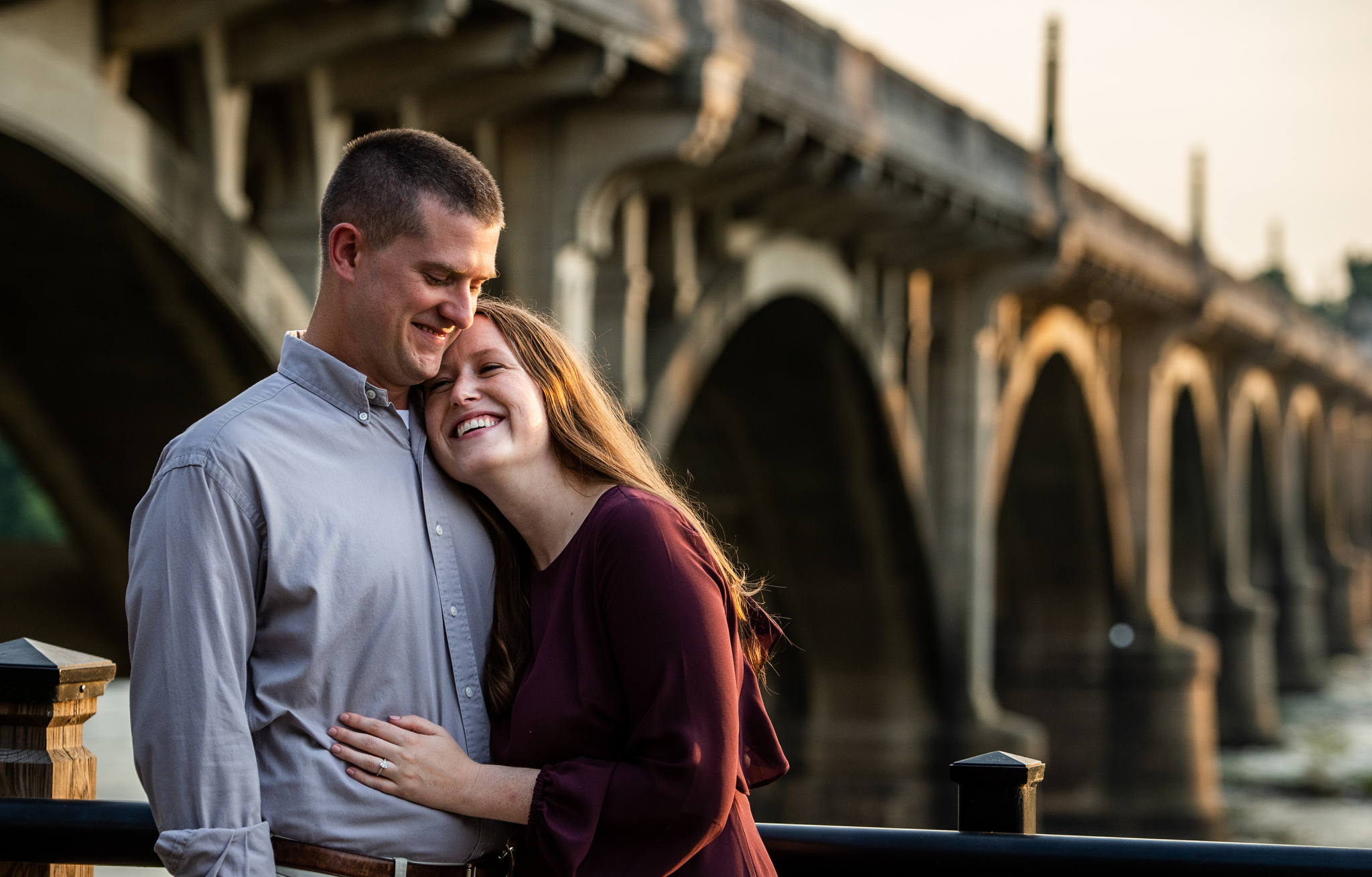 South Carolina Riverfront Park Engagement.jpg