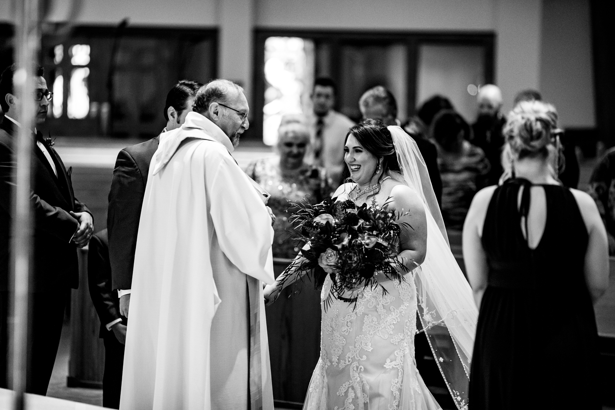 St Philip Neri Catholic Church wedding.jpg