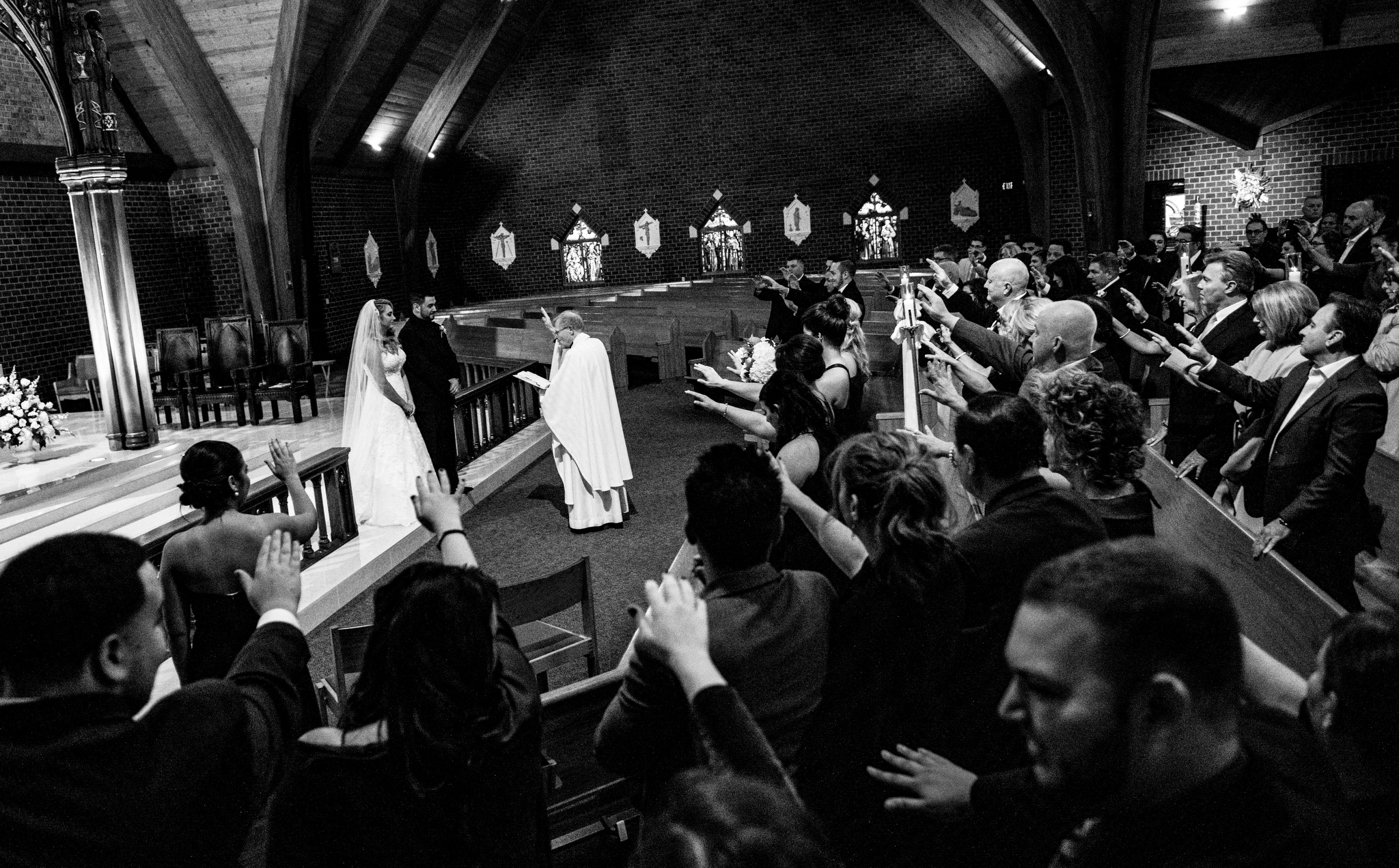 St Thomas Aquinas Church wedding.jpg