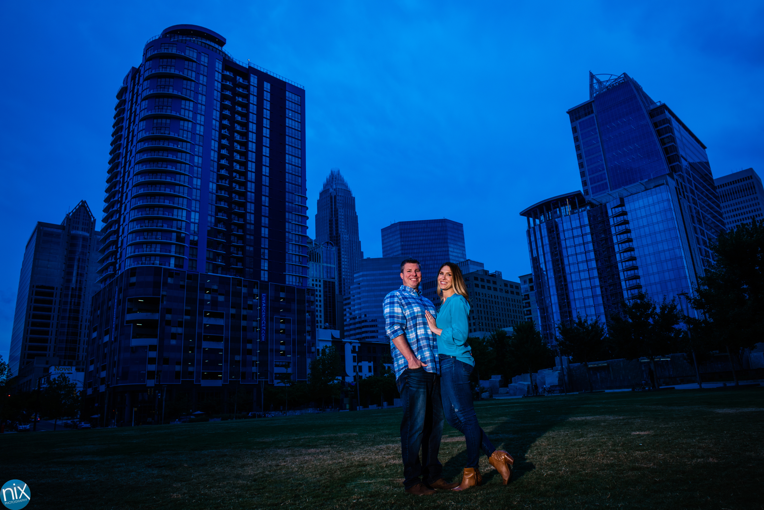 romare beardon park engagement.jpg