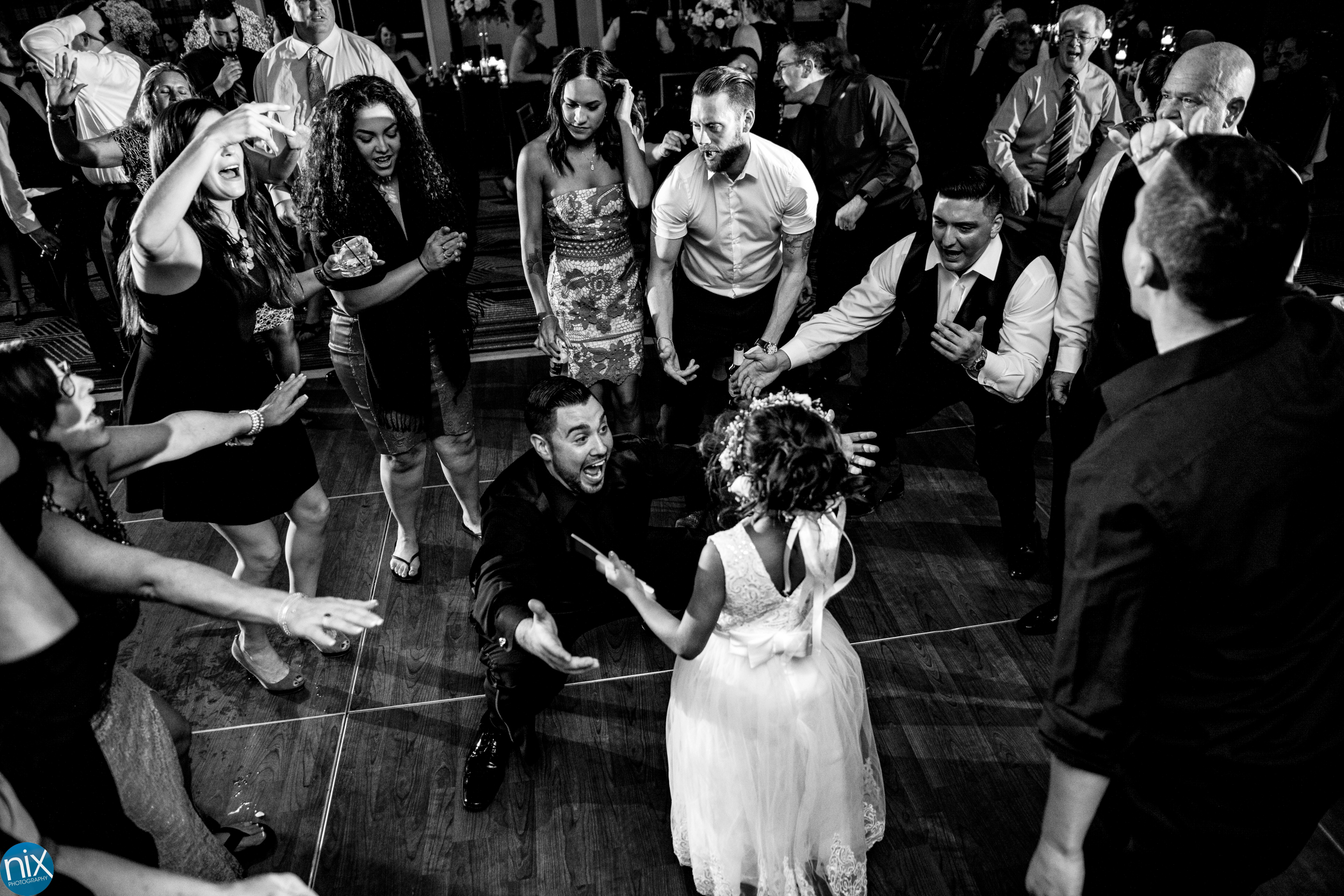 groom and daughter dance at wedding reception.jpg