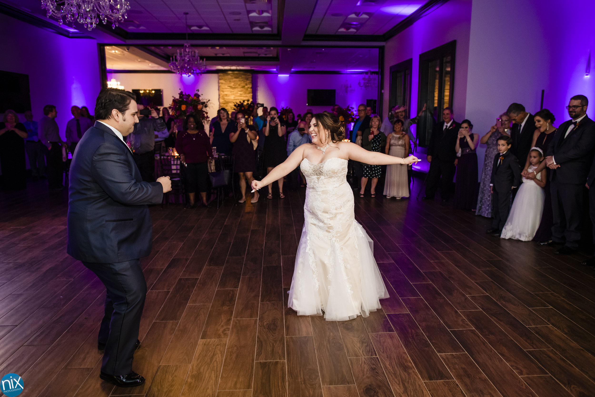 bride and groom dance at Southern Charm Events.jpg