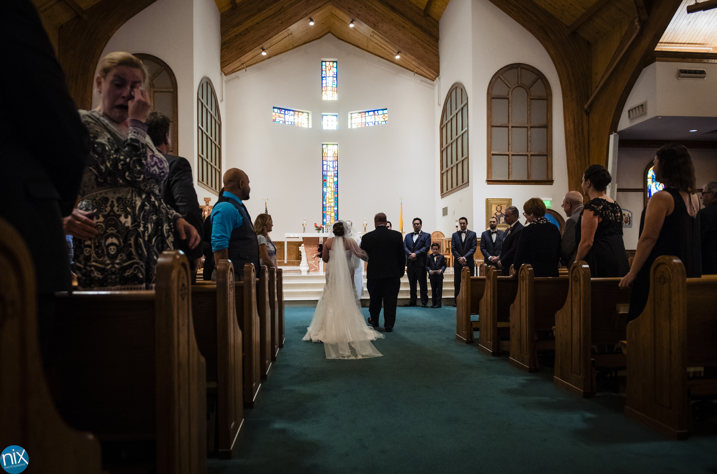 St Philip Neri Catholic Church wedding ceremony.jpg
