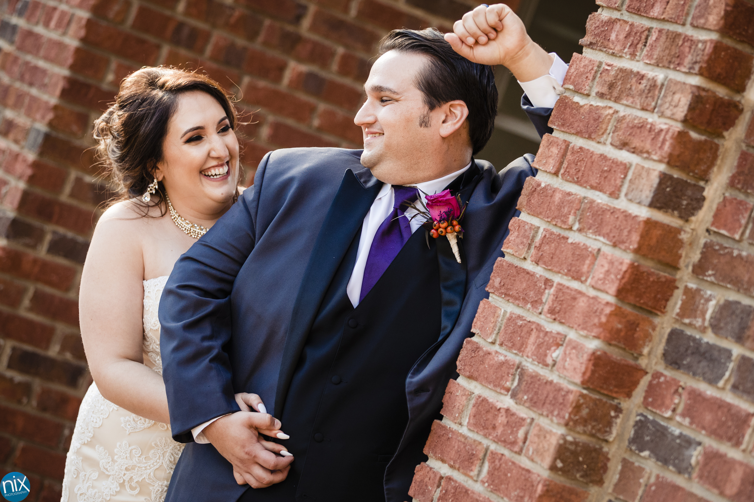 Winthrop University wedding.jpg