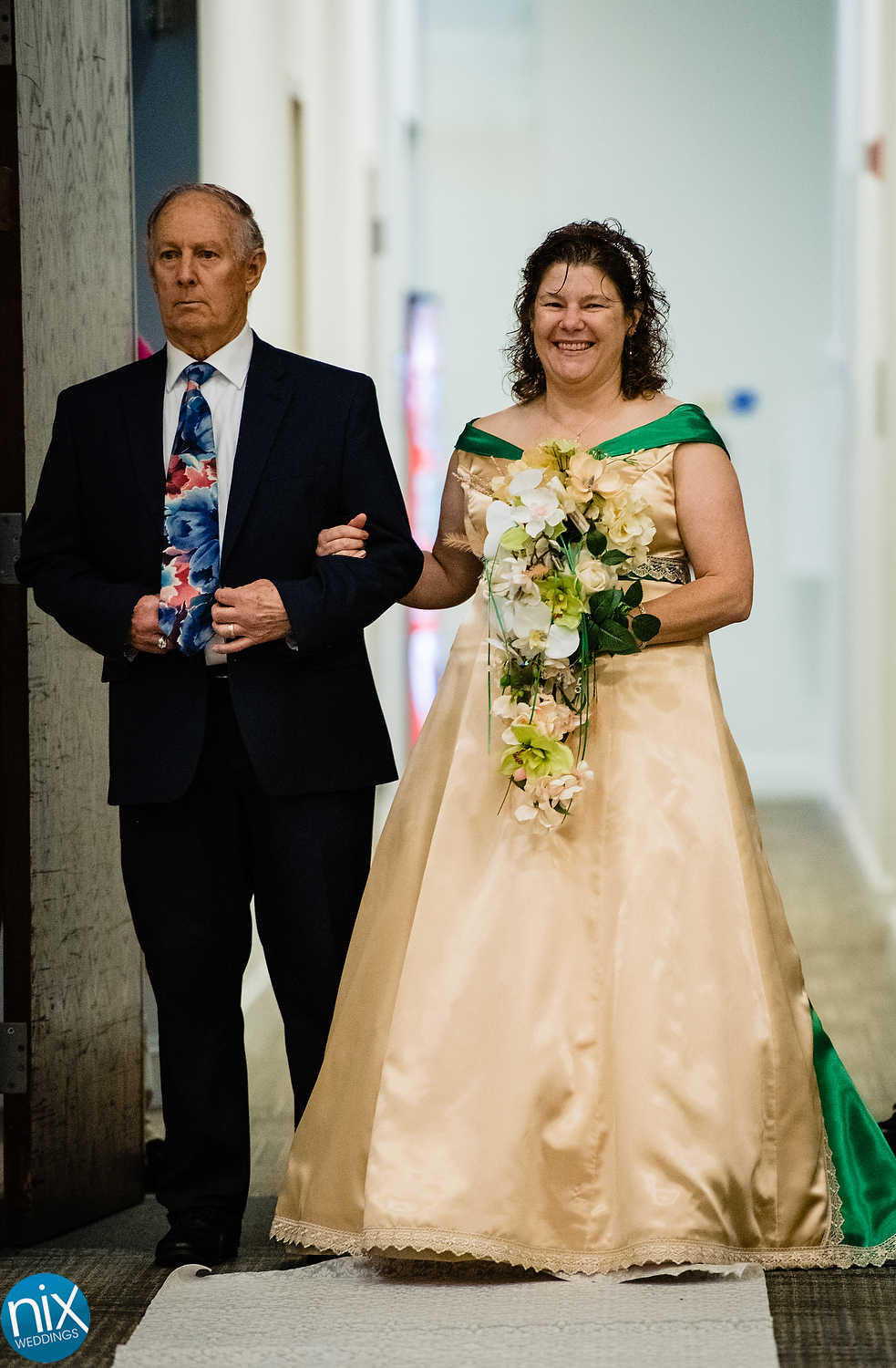 Katie and Terry's Wedding at Charles Mack Center on Saturday, June 22, 2019.