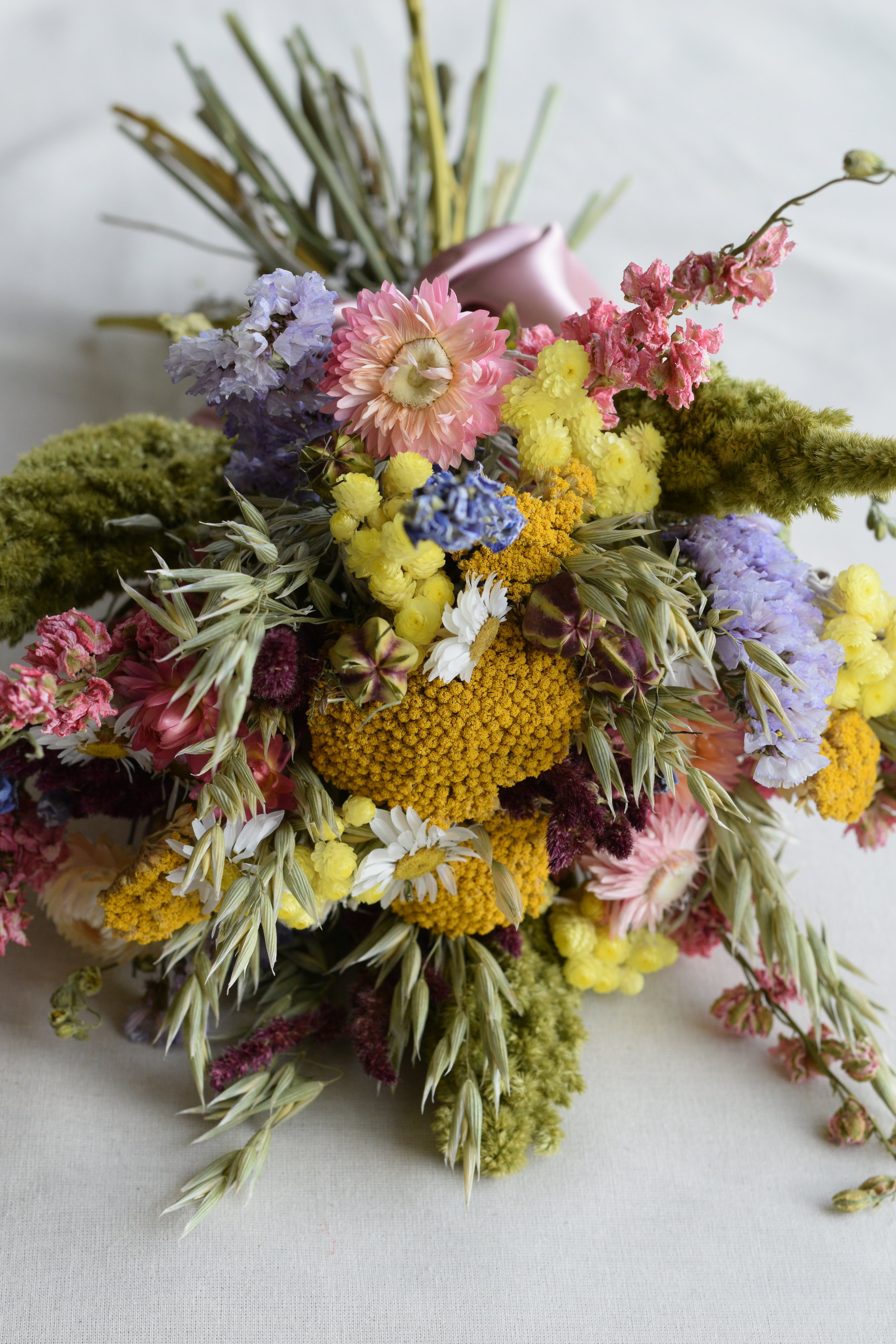 Bouquets - A collection of wild and wonderful Bouquets for Brides and Bridesmaids.