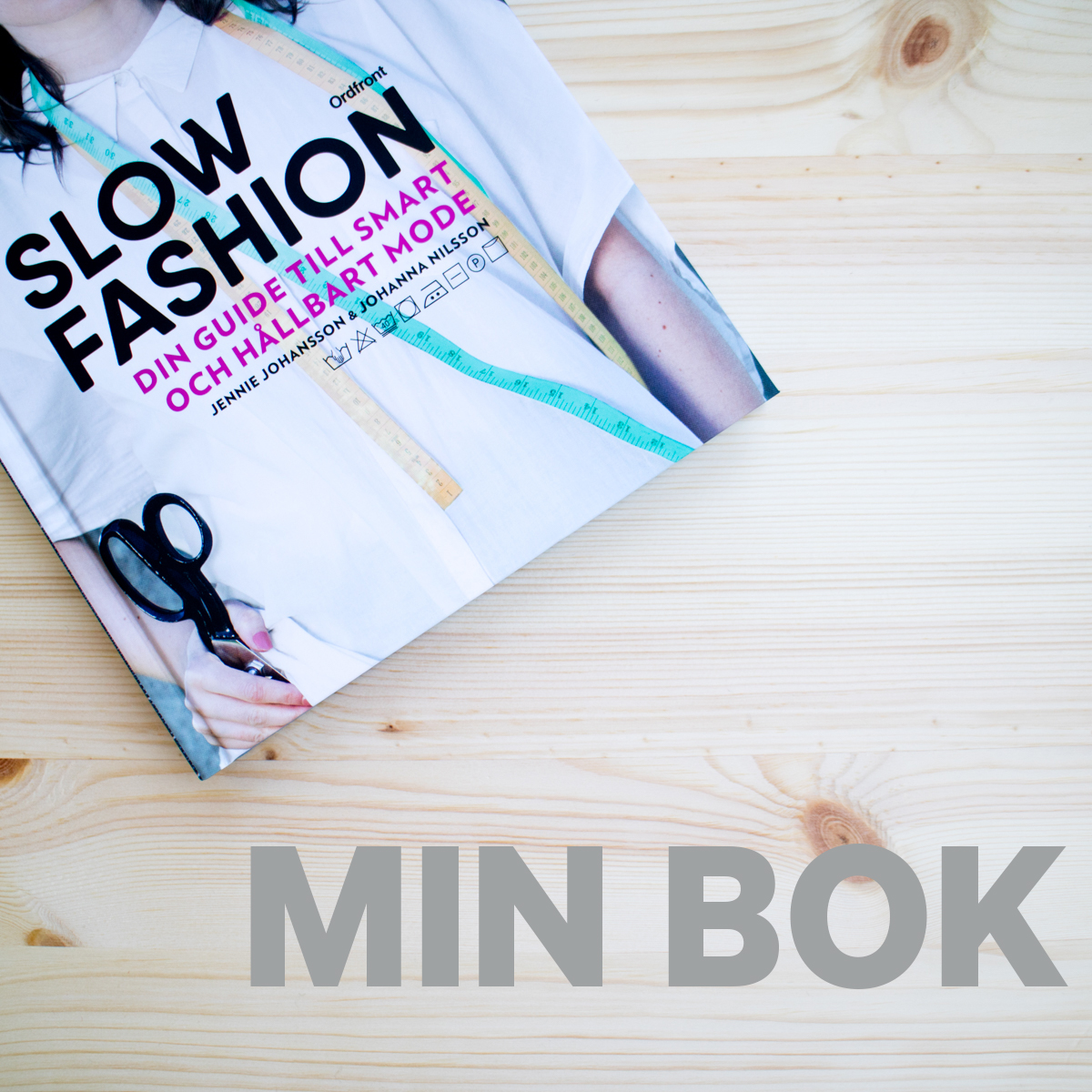 Slow fashion - bok