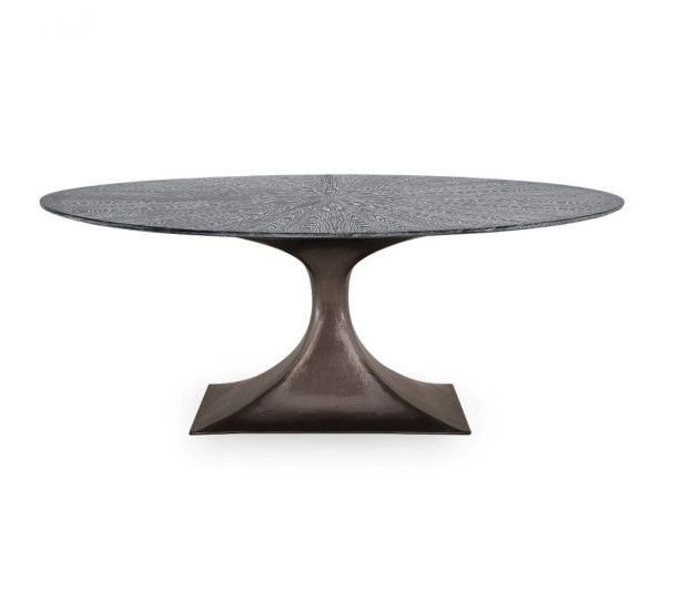 Bronze Table Base