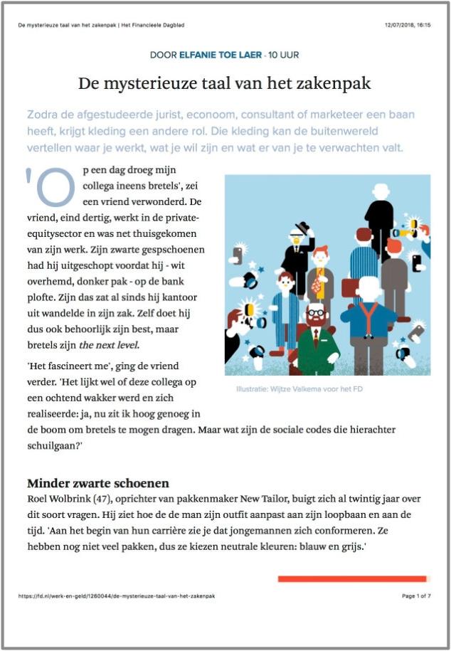 Het Financieel Dagblad