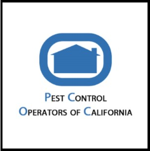 Pest Control Operators of California Member